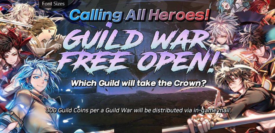 [07/07] Guild Wars