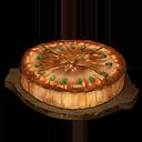 Sweet Meat Pie