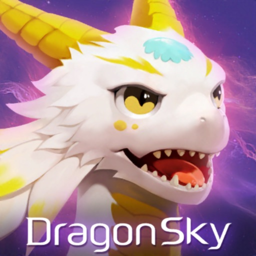 Dragonsky: Idle and Merge